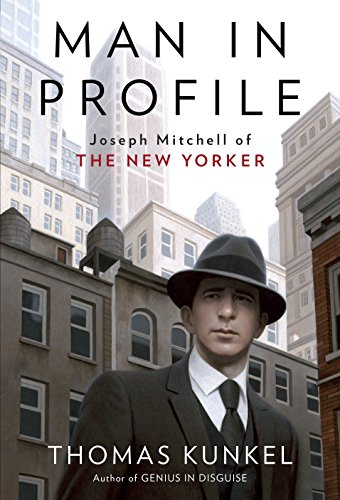 9780375508905: Man in Profile: Joseph Mitchell of The New Yorker