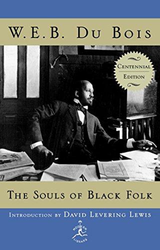 9780375509117: The Souls of Black Folk: Centennial Edition (Modern Library 100 Best Nonfiction Books)