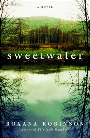 9780375509162: Sweetwater: A Novel