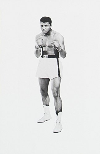 9780375700057: More Than a Champion: The Style of Muhammad Ali
