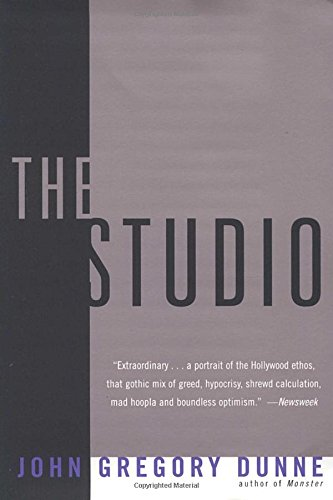The Studio: Dunne, John Gregory