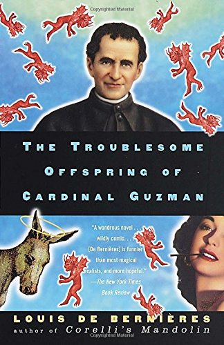 9780375700156: The Troublesome Offspring of Cardinal Guzman