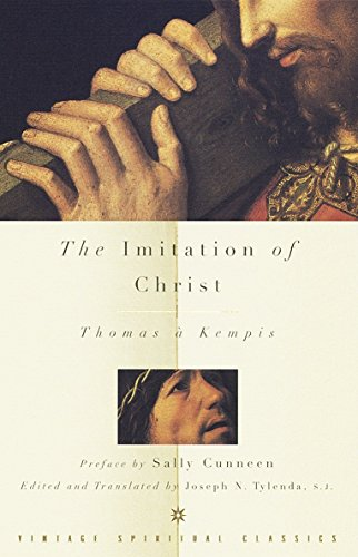 9780375700187: The Imitation of Christ in Four Books: A Translation from the Latin