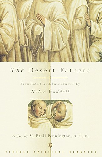 9780375700194: The Desert Fathers: Translations from the Latin