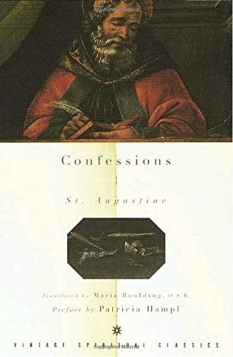 9780375700217: The Confessions