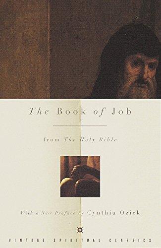 The Book of Job: John F. Thornton