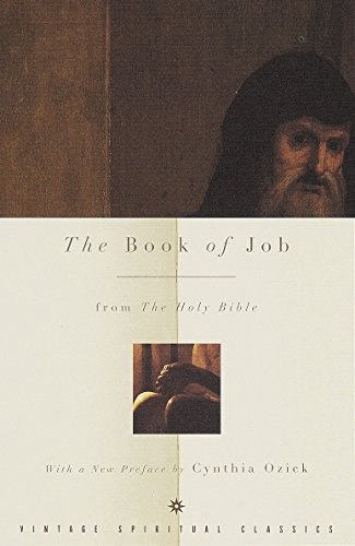 9780375700224: The Book of Job