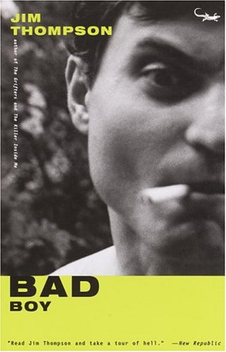 9780375700309: Bad Boy (Autobiography)