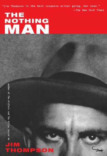 9780375700316: The Nothing Man