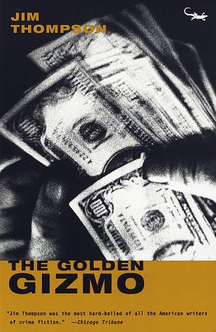 9780375700323: The Golden Gizmo