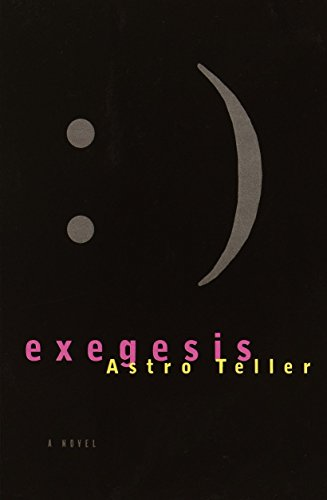 9780375700514: Exegesis