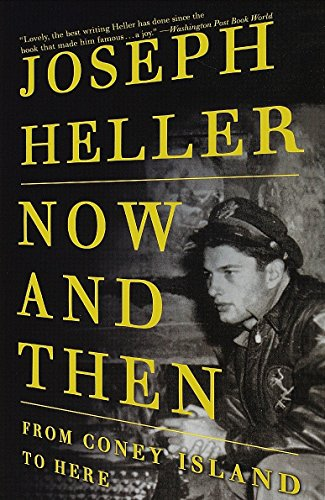 9780375700552: Now and Then: From Coney Island to Here