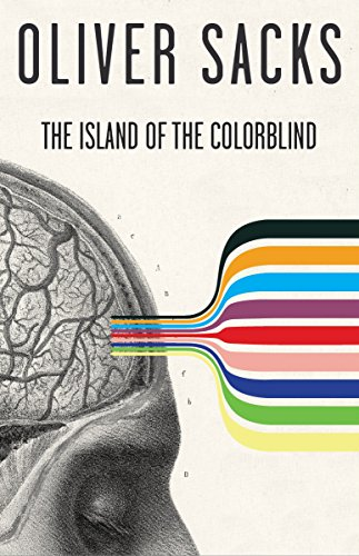 9780375700736: The Island of the Colorblind