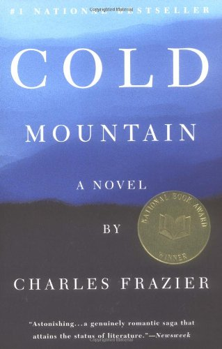 9780375700750: Cold Mountain: A Novel