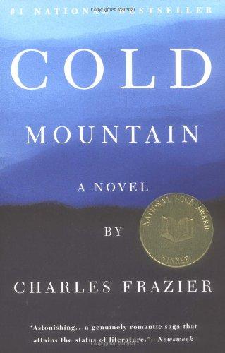 9780375700750: Cold Mountain