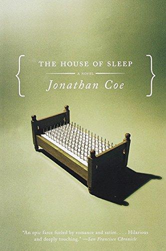 9780375700880: The House of Sleep