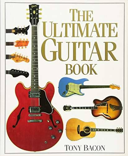 9780375700903: The Ultimate Guitar Book