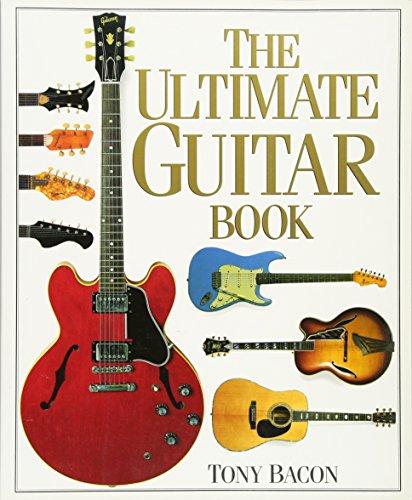 9780375700903: The Ultimate Guitar Book