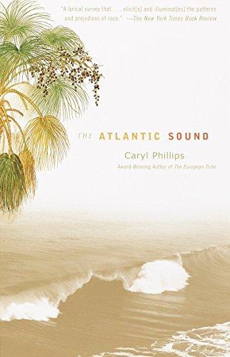 9780375701030: The Atlantic Sound