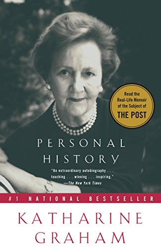 9780375701047: Personal History
