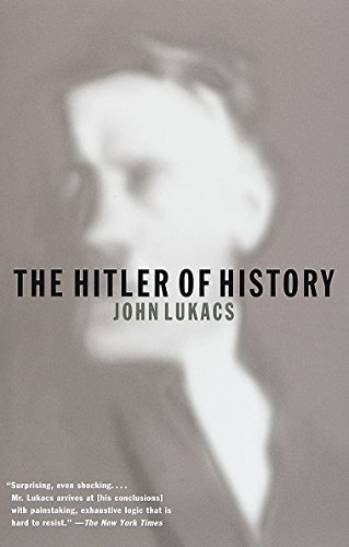 9780375701139: The Hitler of History
