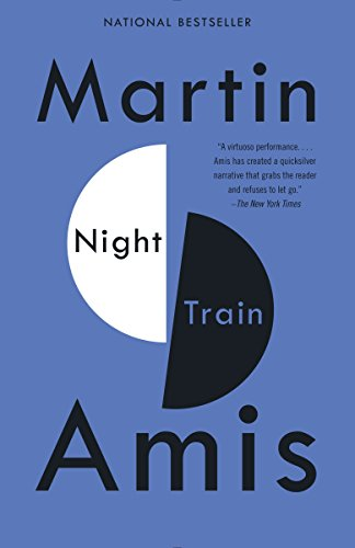 Night Train: Martin Amis