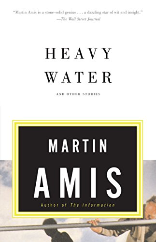 9780375701153: Heavy Water: And Other Stories (Vintage International)