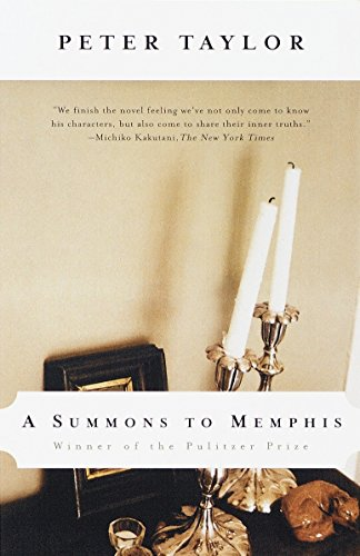 9780375701177: A Summons to Memphis