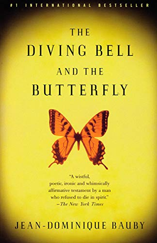 9780375701214: The Diving Bell and the Butterfly: A Memoir of Life in Death (Vintage International)