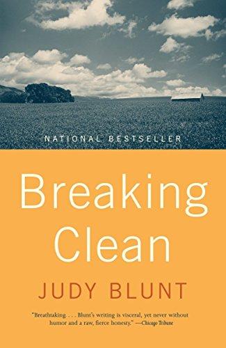9780375701306: Breaking Clean