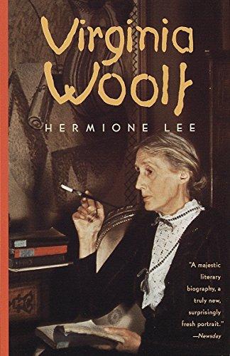 9780375701368: Virginia Woolf