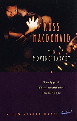 The Moving Target: Macdonald, Ross