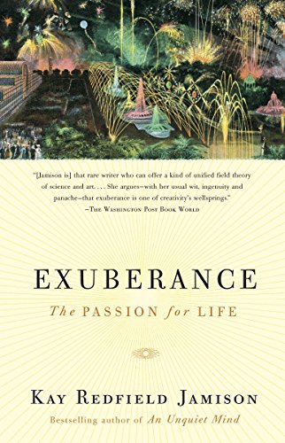 9780375701481: Exuberance: The Passion for Life