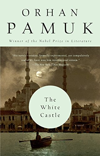 The White Castle: A Novel: Orhan Pamuk