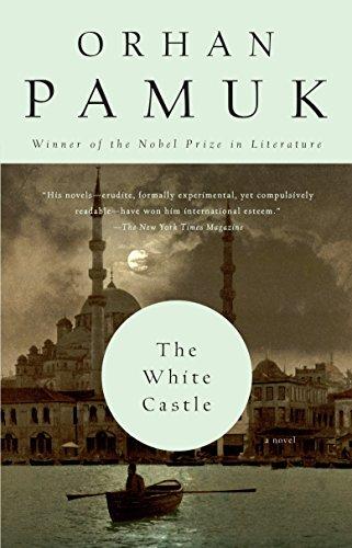 9780375701610: The White Castle (Vintage International)