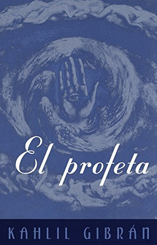 9780375701627: El profeta