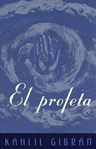 9780375701627: El Profeta / The Prophet