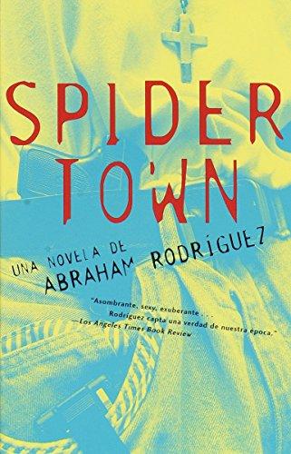 9780375701788: Spidertown
