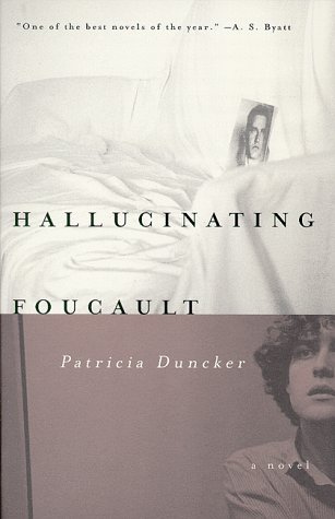 9780375701856: Hallucinating Foucault