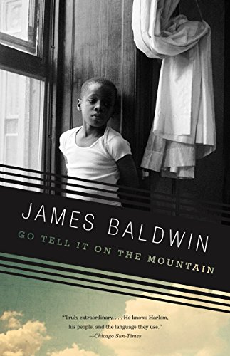 9780375701870: Go tell it on the mountain (Vintage International)
