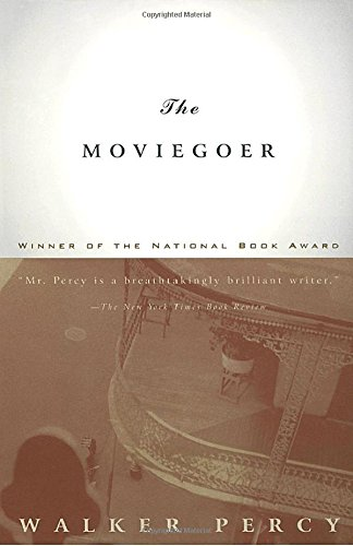 9780375701962: The Moviegoer