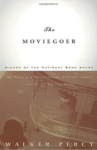 9780375701962: The Moviegoer