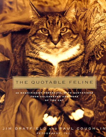 9780375702143: The Quotable Feline