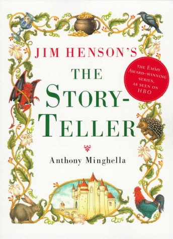 9780375702150: Jim Henson's the Storyteller