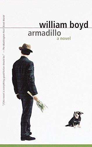 9780375702167: Armadillo: A Novel