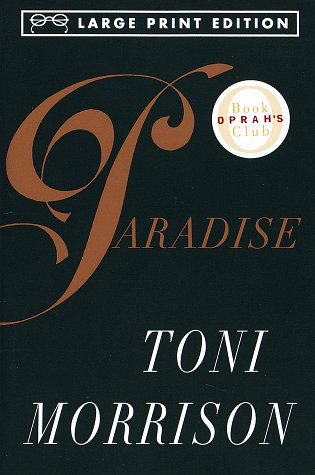 9780375702174: Paradise (Oprah's Book Club)
