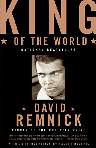 9780375702297: King of the World: Muhammad Ali and the Rise of an American Hero
