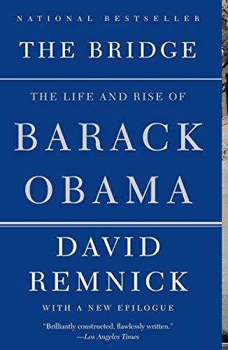 9780375702303: The Bridge: The Life and Rise of Barack Obama