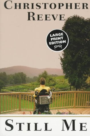 9780375702341: Still Me (Random House Large Print)