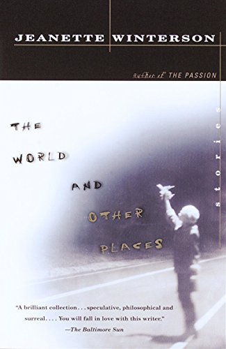 9780375702365: The World and Other Places: Stories